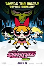 Watch The Powerpuff Girls Movie