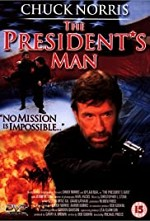 Watch The President's Man