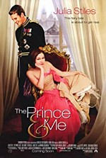 Watch The Prince and Me
