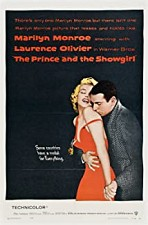 Watch The Prince and the Showgirl