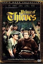 Watch The Prince of Thieves