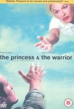 Watch The Princess and the Warrior