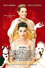 Watch The Princess Diaries 2