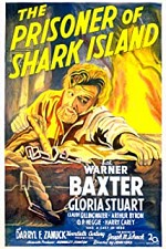 Watch The Prisoner of Shark Island