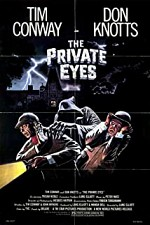 Watch The Private Eyes