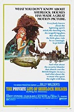 Watch The Private Life of Sherlock Holmes