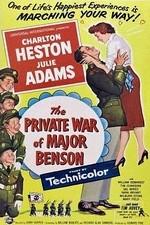 Watch The Private War of Major Benson