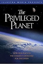 Watch The Privileged Planet