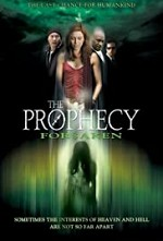 Watch The Prophecy: Forsaken