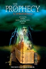 Watch The Prophecy: Uprising