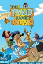 Watch The Proud Family Movie
