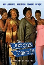 Watch The Queens of Comedy