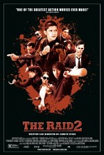 Watch The Raid 2