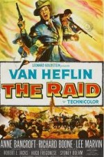 Watch The Raid