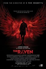Watch The Raven