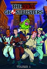 The Real Ghostbusters SE