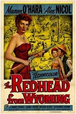 Watch The Redhead from Wyoming