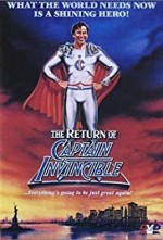 Watch The Return of Captain Invincible