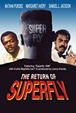 Watch The Return of Superfly