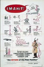 Watch The Return of the Pink Panther
