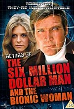 Watch The Return of the Six-Million-Dollar Man and the Bionic Woman