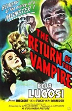 Watch The Return of the Vampire