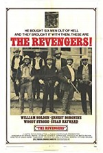 Watch The Revengers
