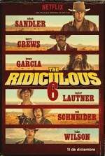 Watch The Ridiculous 6
