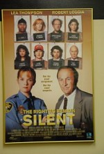 Watch The Right to Remain Silent