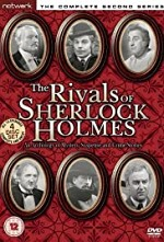 The Rivals of Sherlock Holmes SE