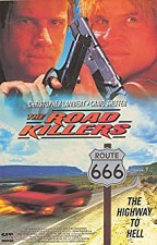 Watch The Road Killers