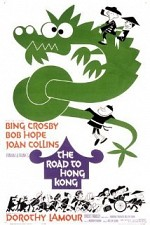 Watch The Road to Hong Kong