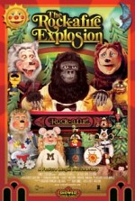 Watch The Rock-afire Explosion
