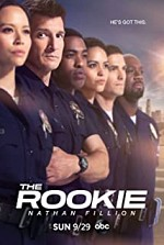 The Rookie S01E13