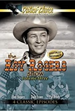 The Roy Rogers Show SE