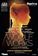 Watch The Royal Ballet: Woolf Works