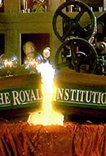 The Royal Institution Christmas Lectures SE
