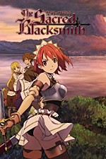 The Sacred Blacksmith SE
