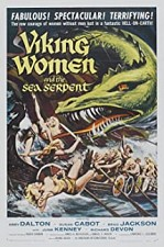 Watch The Saga of the Viking Women and Their Voyage to the Waters of the Great Sea Serpent