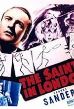 Watch The Saint in London