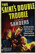 Watch The Saint's Double Trouble