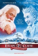 Watch The Santa Clause 3: The Escape Clause