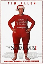 Watch The Santa Clause