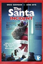 Watch The Santa Incident