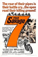 Watch The Savage Seven