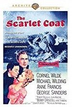 Watch The Scarlet Coat