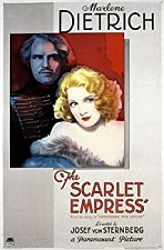 Watch The Scarlet Empress