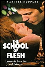 Watch The School of Flesh