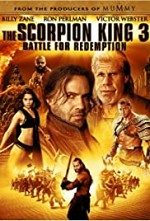 Watch The Scorpion King 3: Battle for Redemption