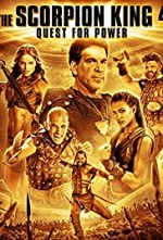Watch The Scorpion King 4: Quest for Power